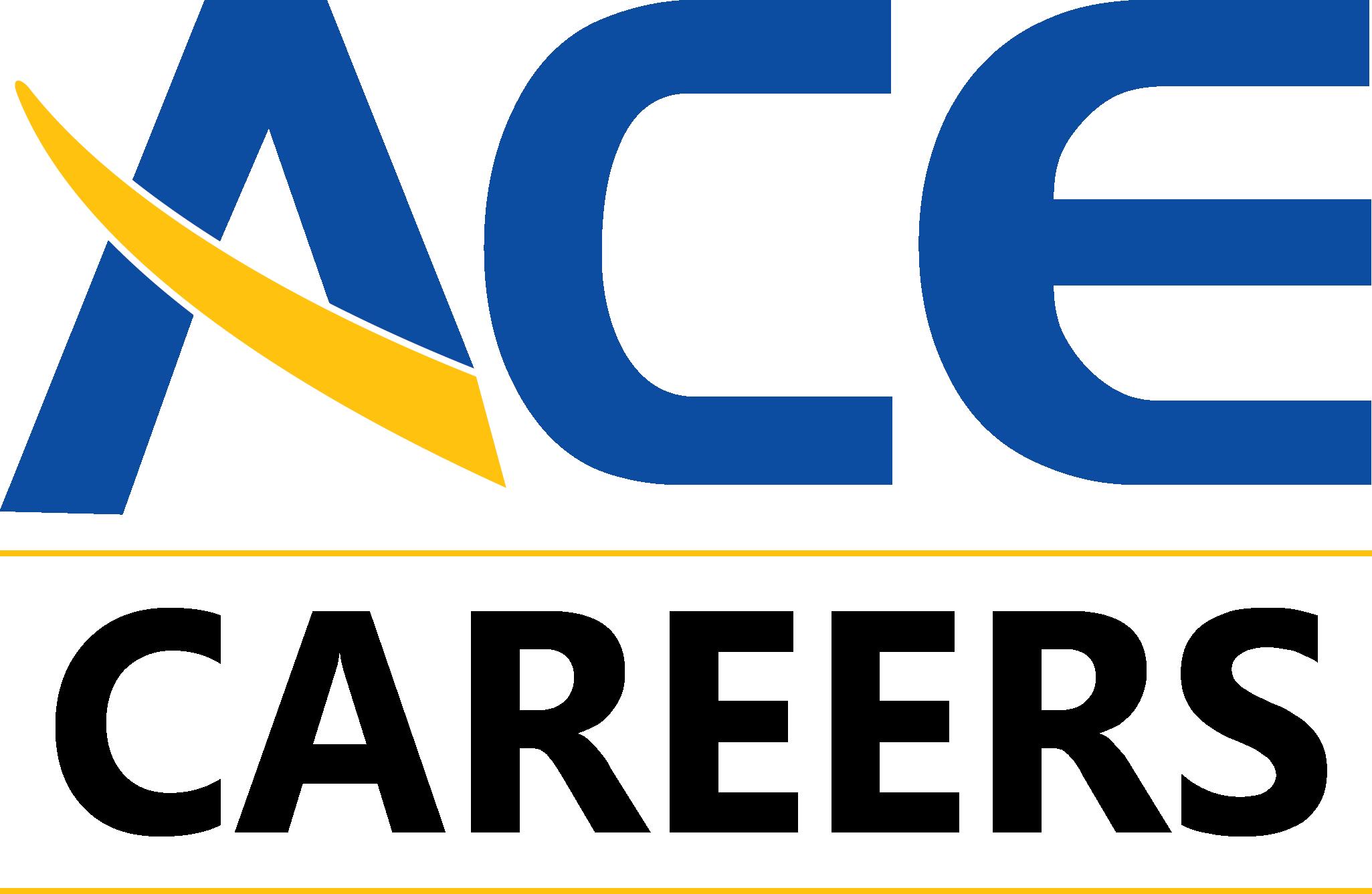 Ace Careers Logo