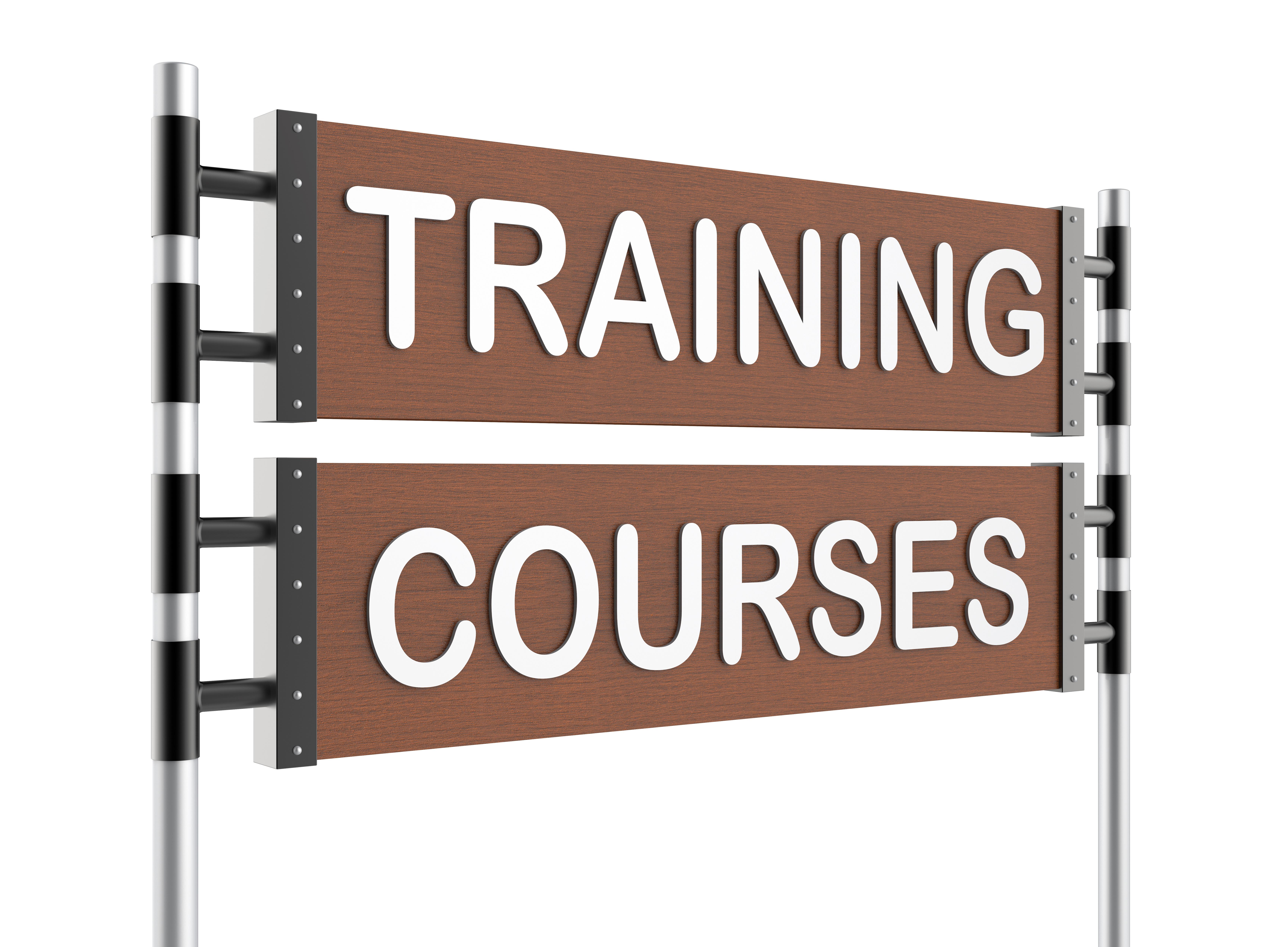 Roadsign training